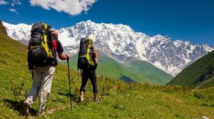 Caminhadas & Trekkings