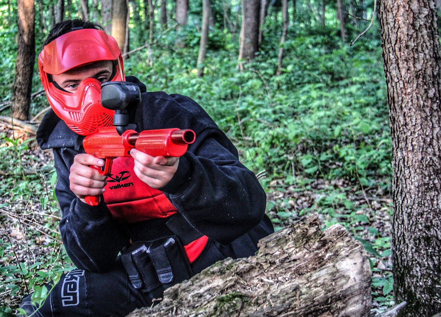 paintball 4kids