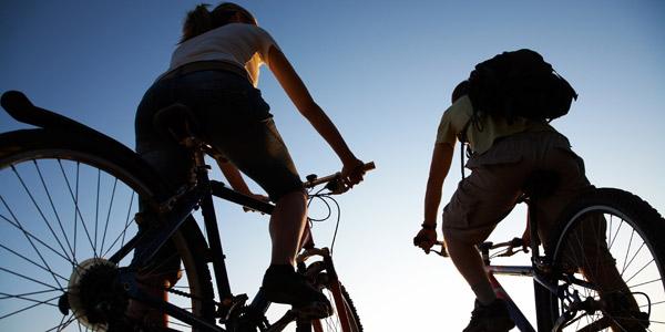 Passeios bicicleta guiados Aveiro